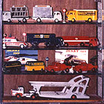 Collection Dinky Toys